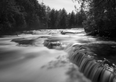 Brule River - Wisconsin