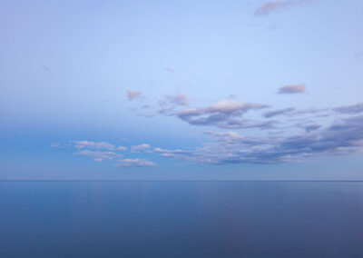 Cloud Study 3 - Lake Superior