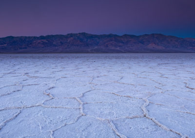 Death Valley N.P. Badwater Basin #2