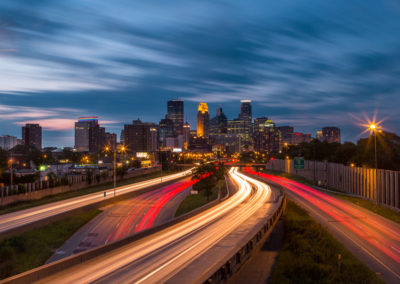 Minneapolis Skyline #2