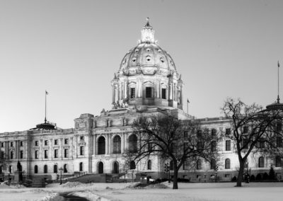 Minnesota State Capital