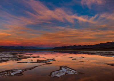 Death Valley N.P. - Cow Creek Basin #4