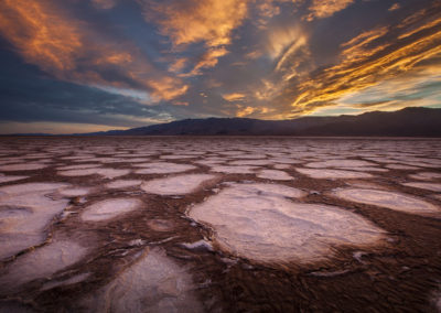 Death Valley N.P. - Cow Creek Basin #1