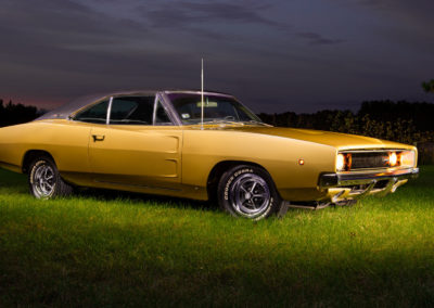 68Charger